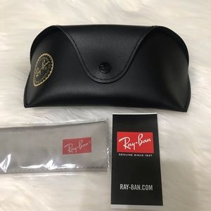 Ray-Ban Accessories - {Ray-Ban} Sunglasses Case